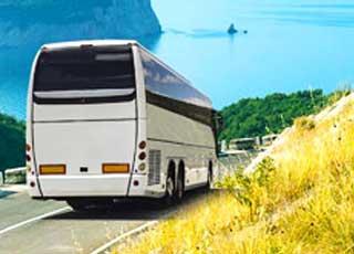 خرید بلیط اتوبوس از مبدا  کاشمر